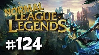 League of Legends Normal | #124 - THE KINDRED ADC??