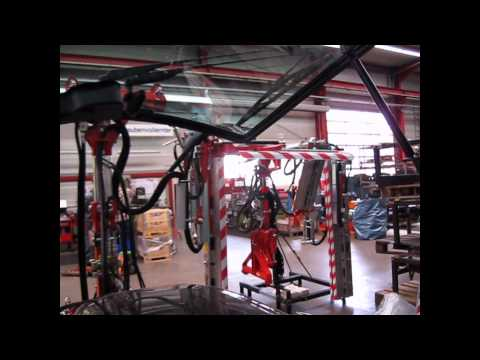 Delivery equipment Brazil Part 1.wmv