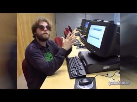 HACKADEMIA - Curso Hacker CD 1 COMPLETO