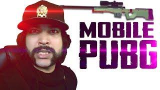 मोबिलाल - FPP - PUBG MOBILE