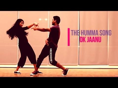 The Humma Song - OK Jaanu | Shraddha...