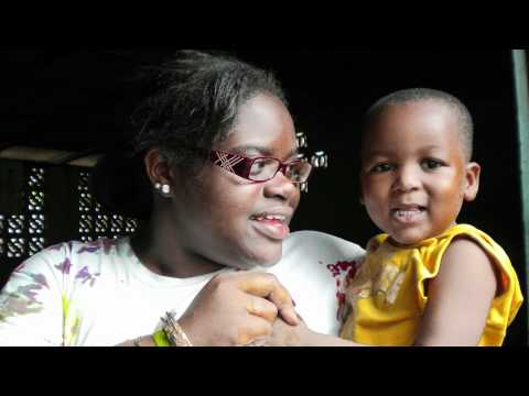 Prissly's Story: TV Africa Internship