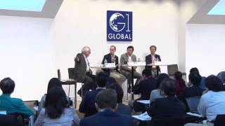 Boosting Innovation and Dynamism: Can Japanese Companies Survive in Global Competition?