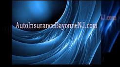 Bayonne, NJ Auto Insurance