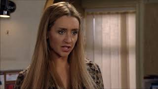 Coronation Street - Eva Confronts Adam Over Billy's Drugs