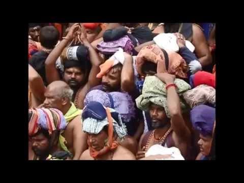Manasellam Niranjavanae (Ayyappan Song) by K.J.Y from Sarana Tharangini