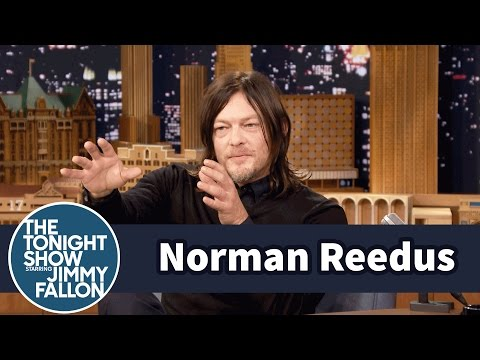 Norman Reedus Drops a Hint About a Big Walking Dead Season 7 Death
