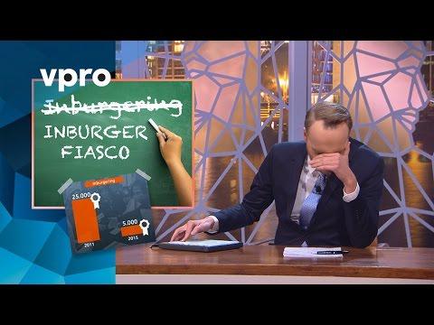Inburgeren - Zondag Met Lubach (S06)