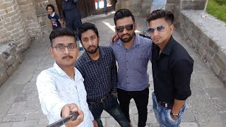 Kangra Fort 2018 ! By Discover with Shubam