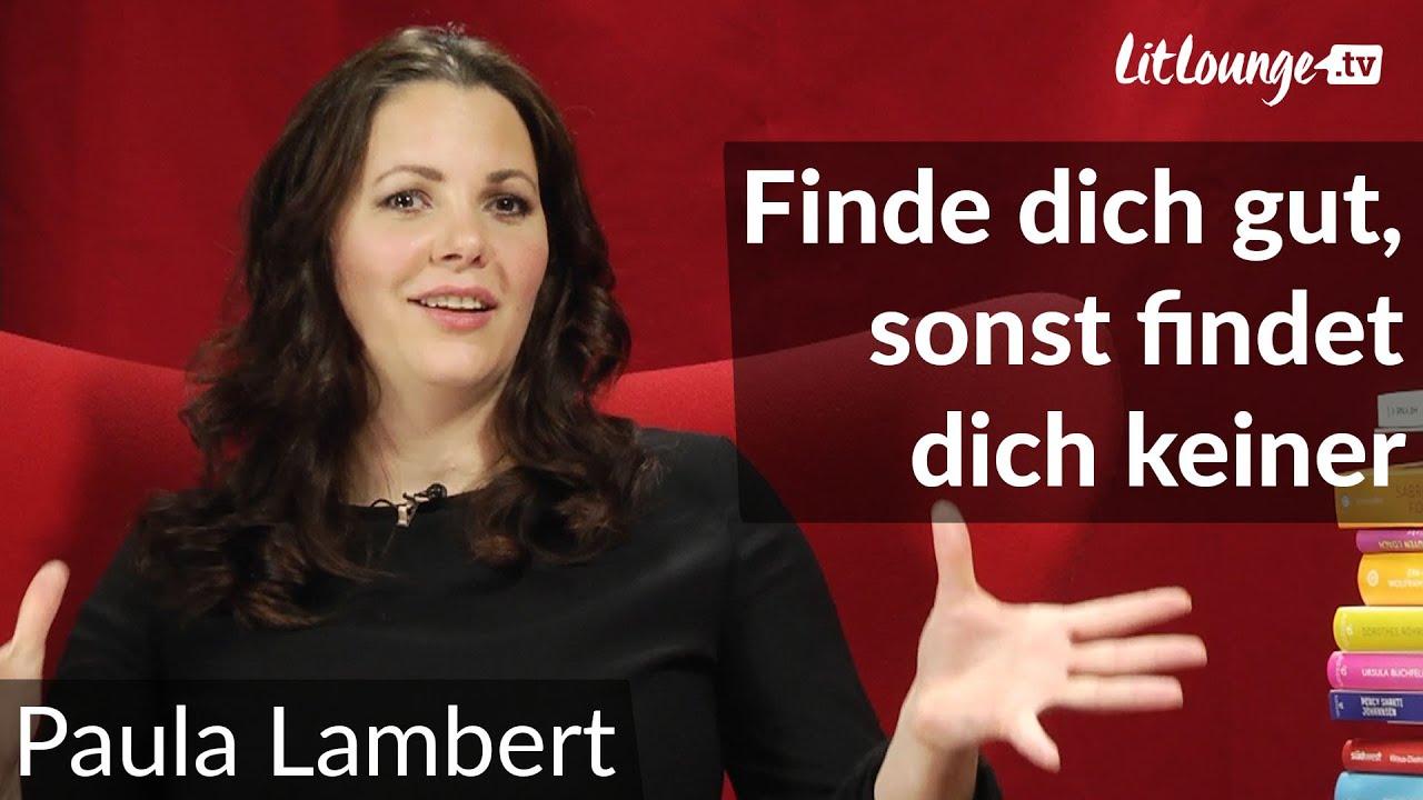 paula lambert kinder