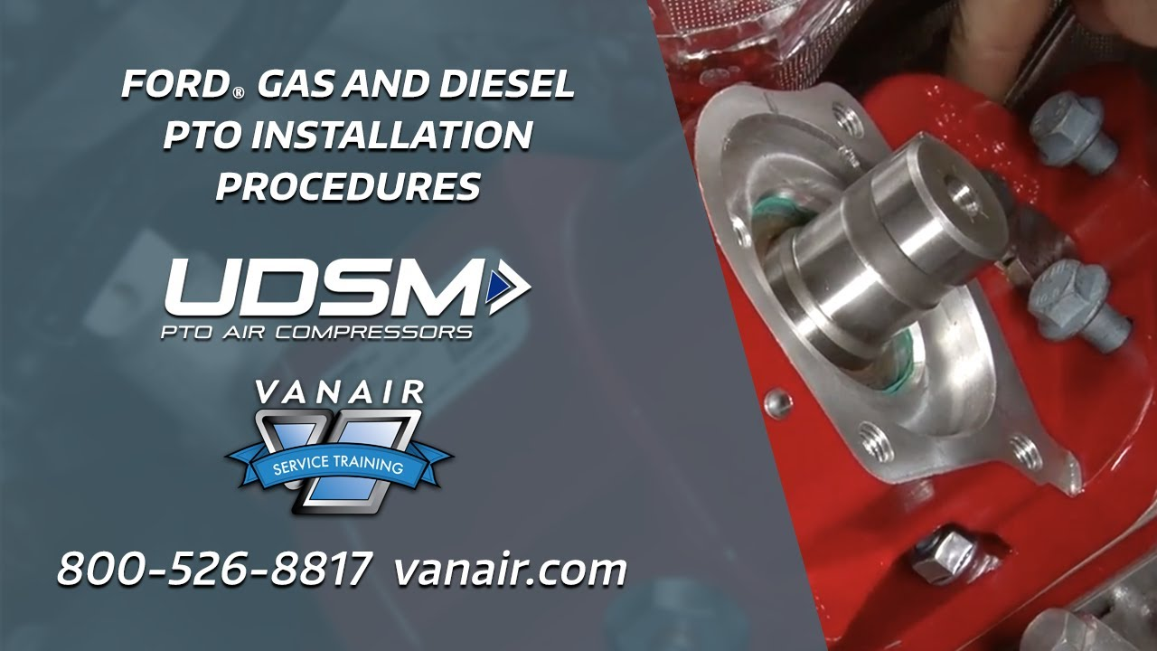 medium resolution of ford pto installation 2017