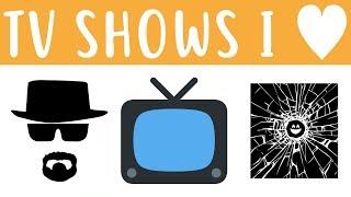 My Favorite TV Series - Beginner Spanish - Random Topics #5