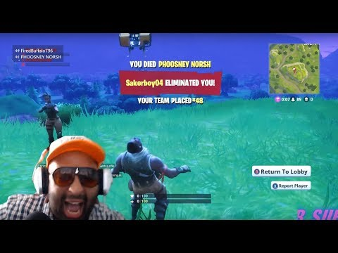 Fortnite Battle Royale: NEW UPDATE! SILENCED SMG! (500 SUB NOTE 8 GIVEAWAY)