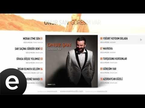 Yoğurt Koydum Dolaba (Onur Şan) Official Audio #yoğurtkoydumdolaba - Esen Müzik