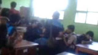 MASA-MASA DI SEKOLAH DI SMK AS-SHOFA 2012(COMUNITAS XII TKJ B)