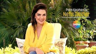 Pelin Karahan'la Nefis Tarifler Tanıtım