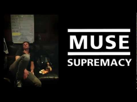 (Not) Muse - Supremacy (with vocal) [HD]