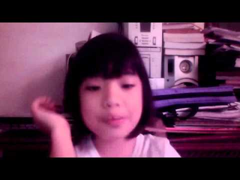 JKT48 - Dreamin' Girls (Cover Sing) By Kia.Stevi 8 years old You Tube Channel's Like