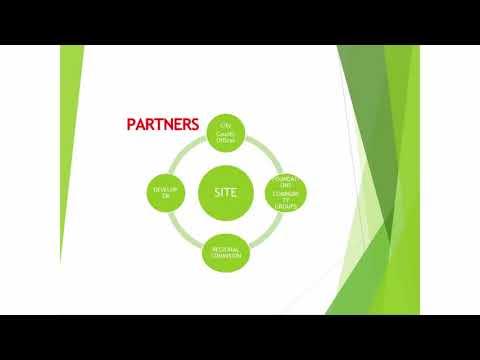 GMA Federal Agency Webinar - Environmental Protection Agency Presentation