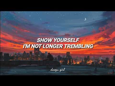 —lyrics Show Yourself   Idina Menzel, Evan Rachel Wood