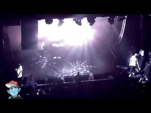 Earl Sweatshirt - Sasquatch ft Tyler - London, KOKO, 21st Aug 2013- (R&R) (Earlwolf)