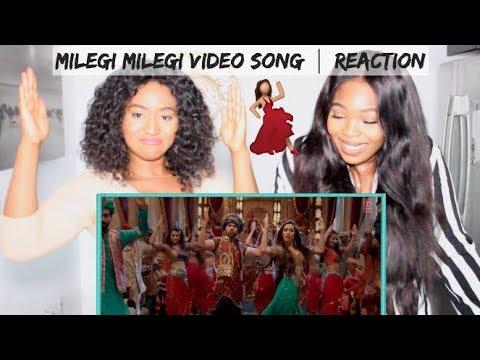 Milegi Milegi Video Song | STREE | Mika Singh | Sachin-Jigar | REACTION