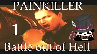 Painkiller: Battle out of Hell (Commentary) Level 1: Orphanage