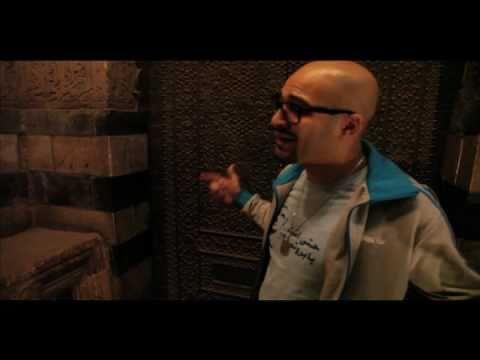 "Deeb ""Masrah Deeb"" prod by Gen K Official Music Video"