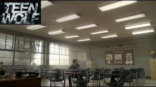 Последний день в школе | Волчонок 6х10