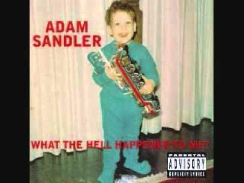 Adam Sandler - Respect... Adam Sandler Youtube