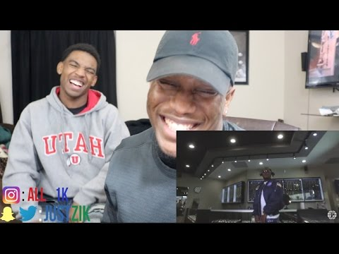 Tee Grizzley First Day Out (Official Music Video)- REACTION