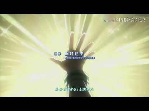 My Hero Academia X Fire Force Op
