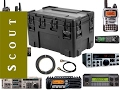 Baofeng UV-5R Radio Emergency Communications - Scout Prepper