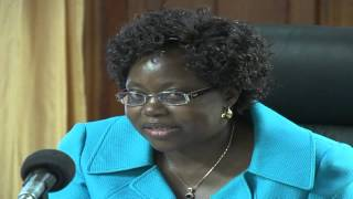 Controller of Budget and County Funding