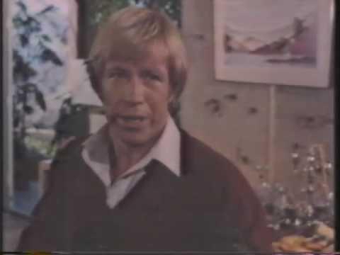 An Eye For An Eye 1981 TV Spot