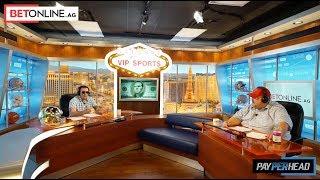 VIP Sports Las Vegas Podcast #169
