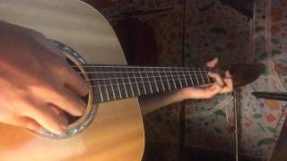 Lời yêu em - Vũ. guitar cover