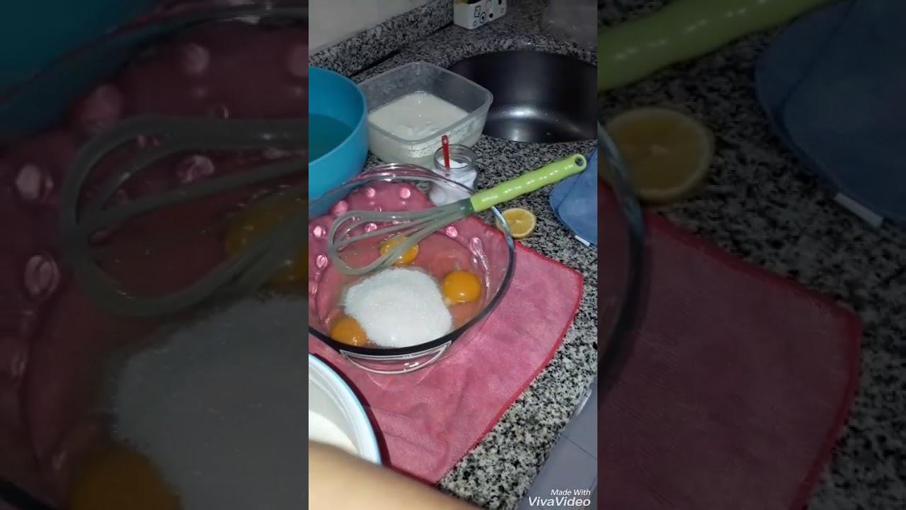 Sünger Tatlısı Tarifi Videosu