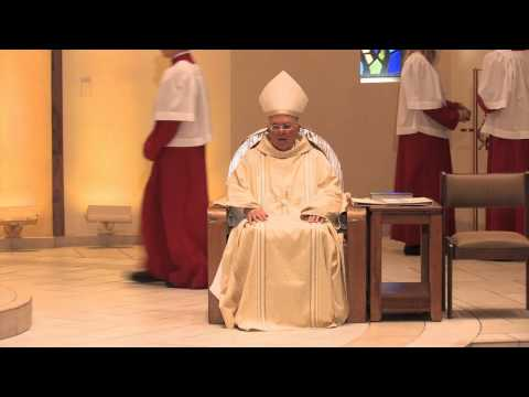 Catholic Mass for April 20th, 2014 - Easter