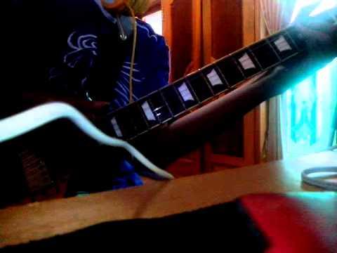 JKT48 - Bingo guitar cover