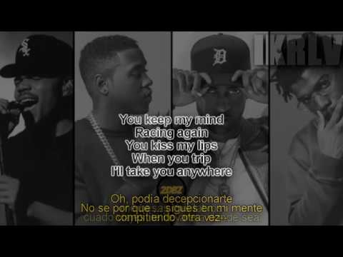 Big sean - Living Single (Leak) Lyrics - Subitulado Español