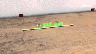 видео Ламинат Egger Kingsize 2733 Дуб Арлингтон