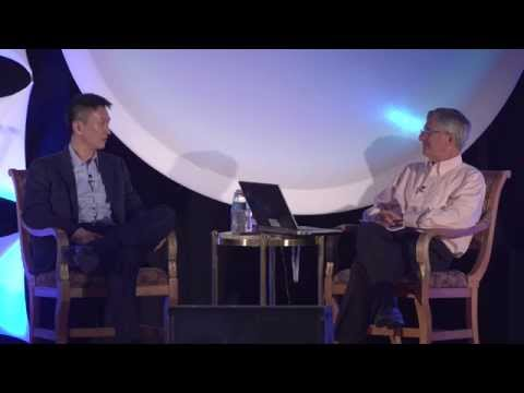 Fireside Chat - Keeping Momentum During Record-Setting Growth