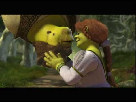 DreamWorks Animation's Shrek 2