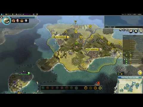 Sid Meier's Civilization V |