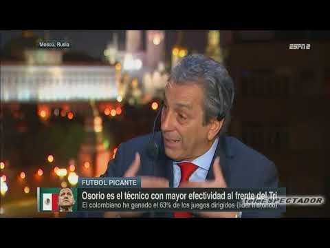 ¿Que esperar de la seleccion mexicana rumbo a Qatar 2022 - Futbol Picante