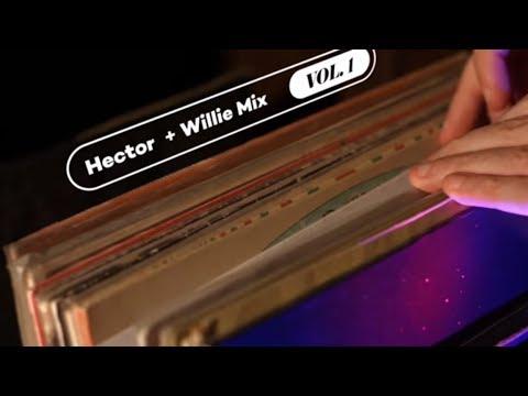 Hector Lavoe & Willie Colon Mix - Vol 01
