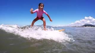 Promessa do Surf | Maria Beatriz