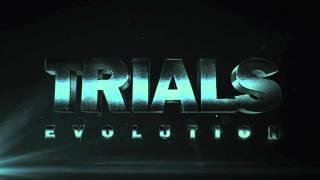 Trials Evolution- World Debut Teaser Video [UK PEGI]