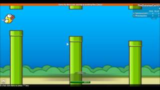 MAHGOD, DON'T EVER PLAY THIS - Flappy Bird (ROBLOX)